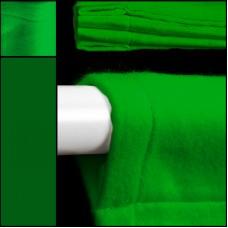 Backdrop Greenbox mit Holsaum