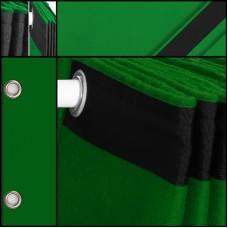 Backdrop Greenbox geöst