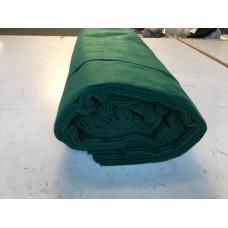 Dekomolton 30m Ballen dunkelgrün, B1 300 cm breit