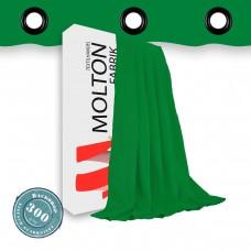Vorhang Greenbox geöst 300gr./qm
