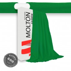 Vorhang greenbox Hohlsaum 600gr./qm