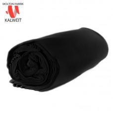 Dekomolton 60m Ballen schwarz, B1, 130 cm breit