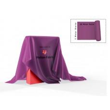 Dekomolton 60m Violett auf Rolle