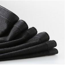 Podestverkleidung konfektioniert schwarz