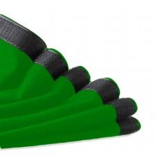 Podestverkleidung konfektioniert nach Maß - Farbe greenbox