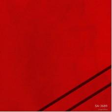 Samt in rot Gabriela Meterware