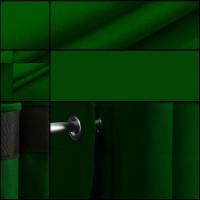Samt Backdrop Farbe Grün geöst