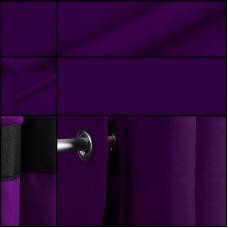 Samt Backdrop Farbe Lila geöst