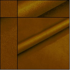 Samt gold Constantin Rollenware mit 30 Meter