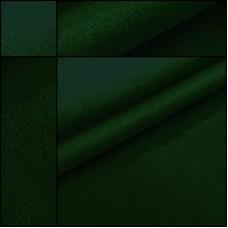 Samt grün Constantin Rollenware mit 30 Meter