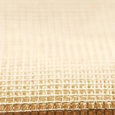 Abspanngewebe in natur Farbe Meterware mit 320cm Breite